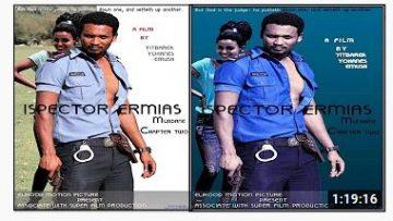 ኢንስፔክተሩ – Inspecteru – Full Ethiopian Amharic Movie 2020
