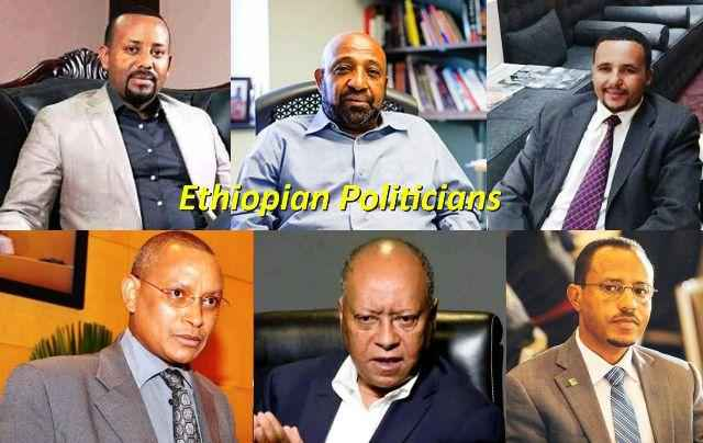 10 most important in ethiopian politics