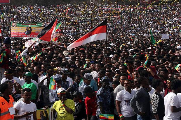 4 million rally for abiy ahmed