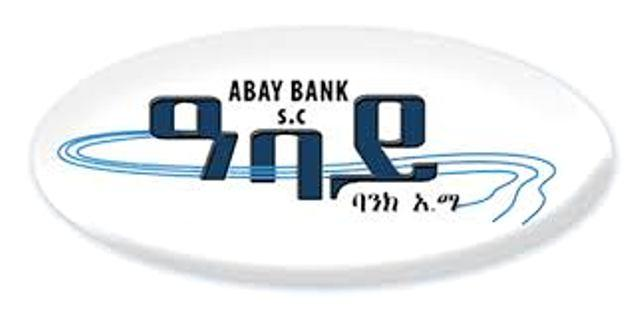 abay bank logo banks in ethiopia
