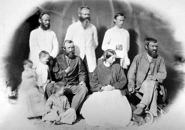 abyssinian expedition british hostages