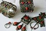 african tribes berber jewelry kabyle