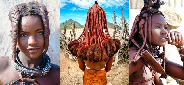 african tribes himba