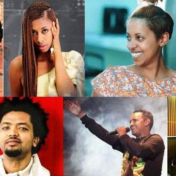 50 of the Best Old & New Amharic Music: Songs and Singers