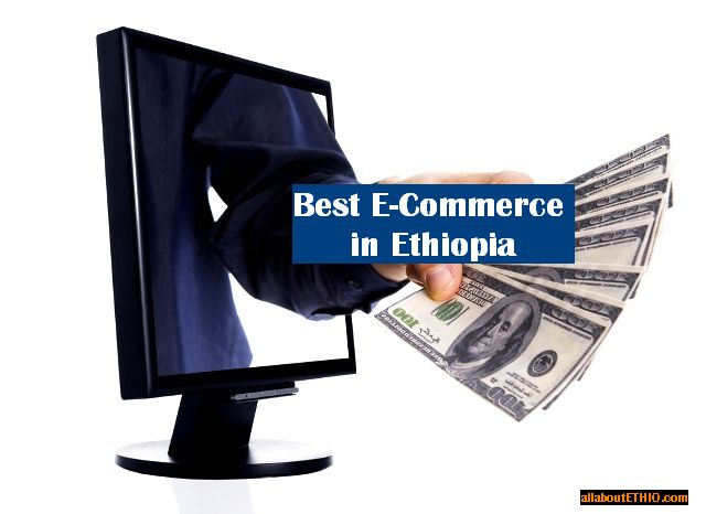 best ecommerce in ethiopia