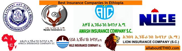 best insurance companies in ethiopia