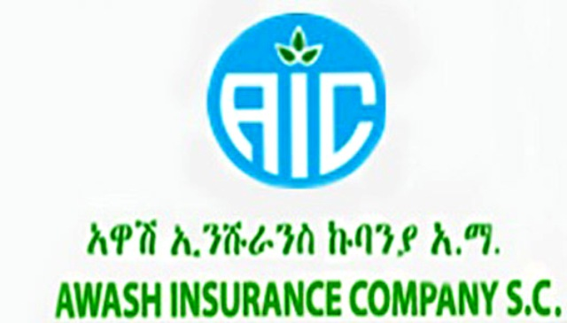 best insurance company in ethiopia awash insurance company