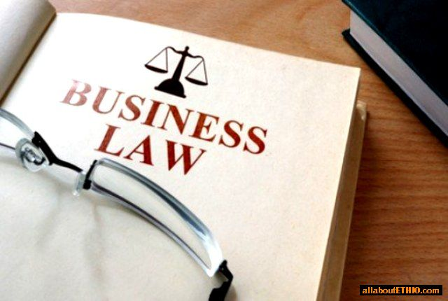 best lawyers in ethiopia business law
