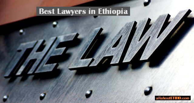 best lawyers in ethiopia