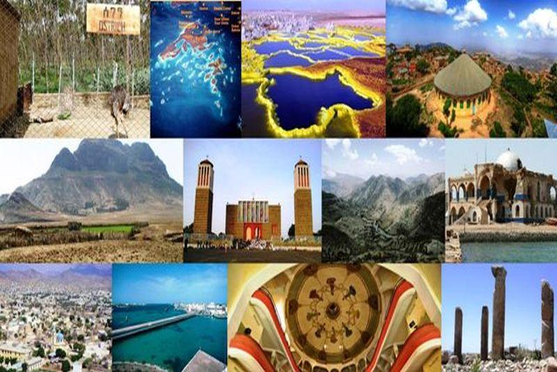 best places destinations in eritrea