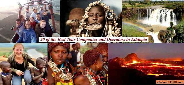 best tour companies and operators in ethiopia