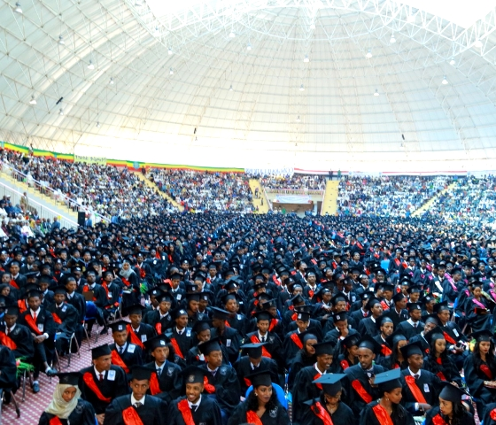 best universities in ethiopia jimma university
