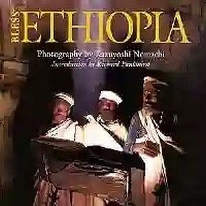 bless ethiopia by richard pankhurst
