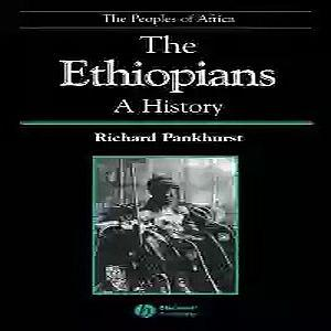 the ethiopians, a history by richard pankhurst