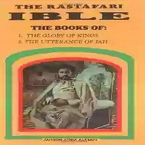 the rastafai bible