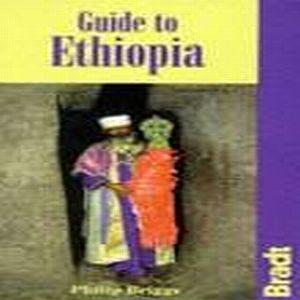 guide to ethiopia by philips briggs