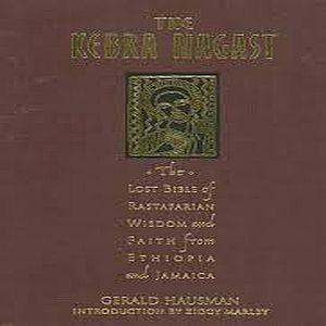the kebra negast by gerald hausman