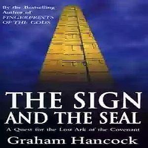 sign and the seal by graham hancock