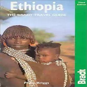ethiopia, the bradt travel guide by philip briggs
