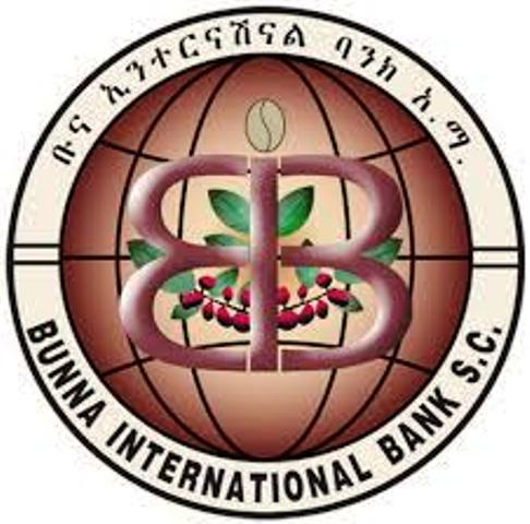 bunna international bank logo banks in ethiopia