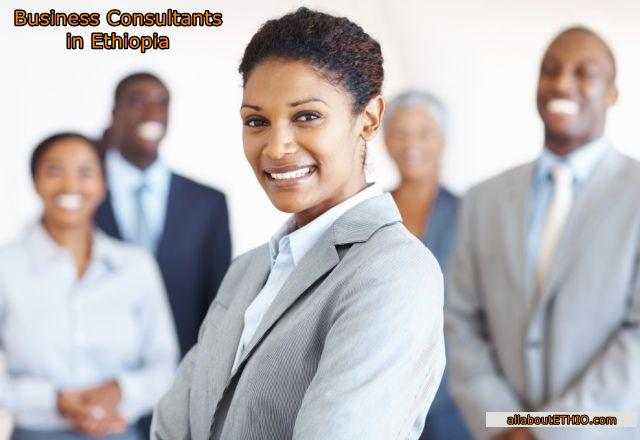 business consultants in ethiopia