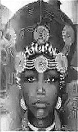 empress candace of ethiopia
