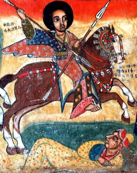 emperor fasilides king of ethiopia