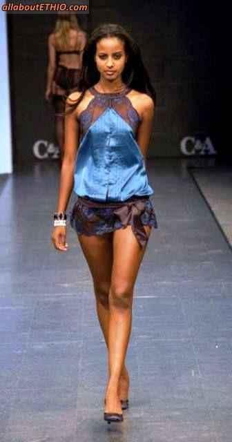 Ethiopian Girls Models Photos  Allaboutethio-4977