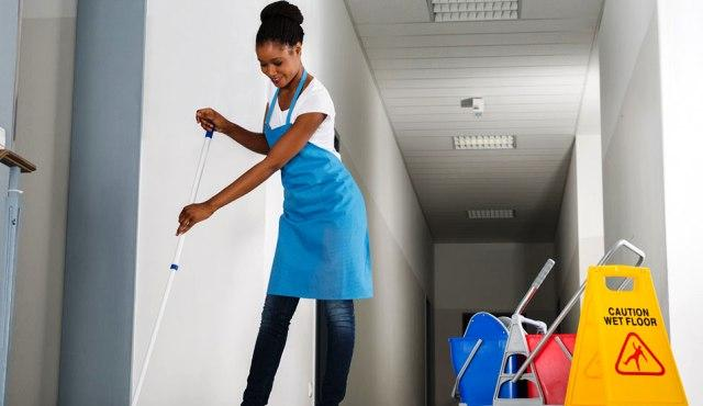 ethiopia business opportunity janitorial contracting service