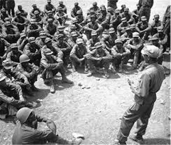 ethiopia korean war kagnew battalion gathering
