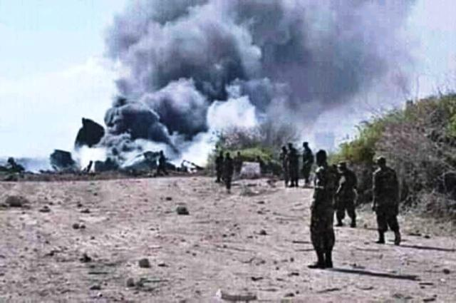 ethiopian airlines crash 19