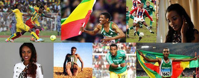 ethiopian athletes 25 best