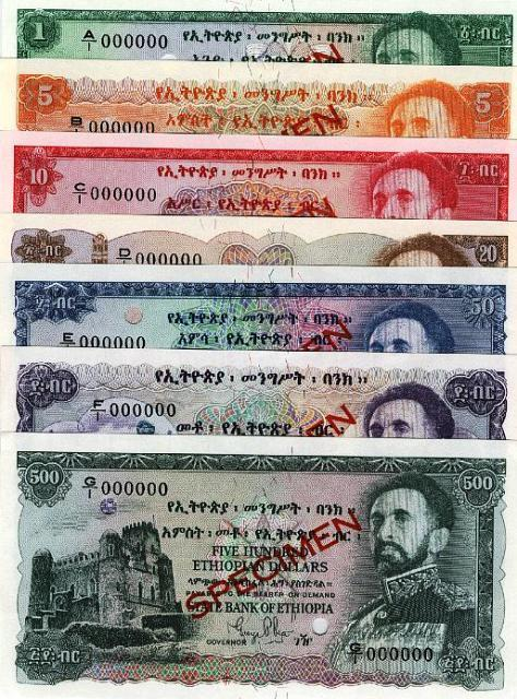 Emperor Haile Selie I Bought Ethiopia S First Bank