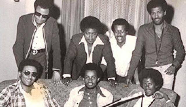 ethiopia music roha band mahmoud ahmed
