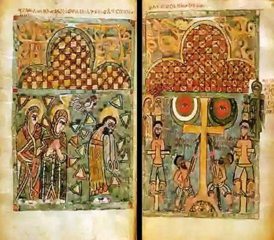 oldest most complete bible in ethiopia