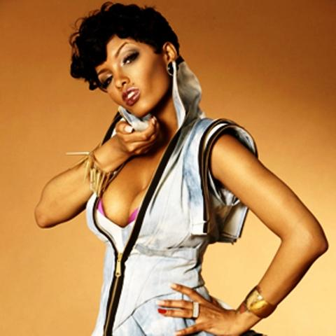 ethiopian rapper lola monroe in music video