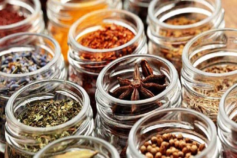 ethiopian spices herbs roots in english and amharic