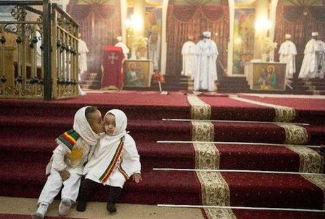 ethiopian tewahedo orthodox church fasting rules