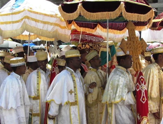 ethiopian tewahedo orthodox church holidays