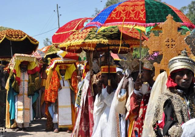 ethiopian tewahedo orthodox church schedules