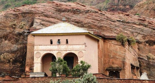 ethiopian tewahedo orthodox church schools