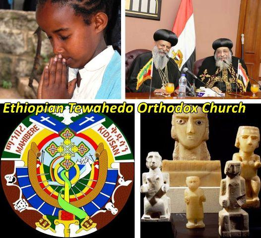 ethiopian tewahedo orthodox church