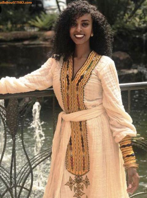 ethiopian traditional clothes habesha kemise 18