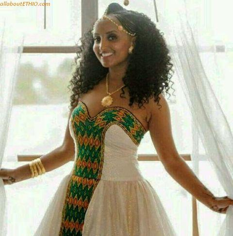 ethiopian traditional clothes habesha kemise 19