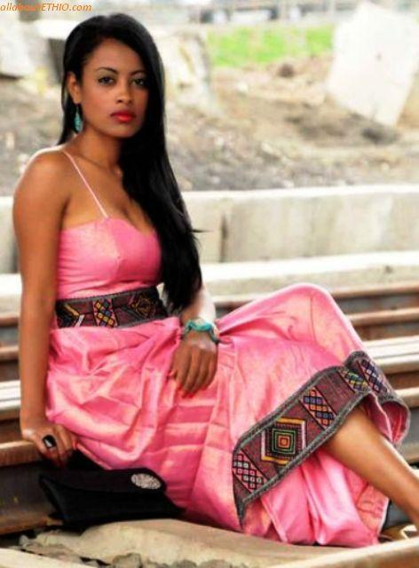 ethiopian traditional clothes habesha kemise 20