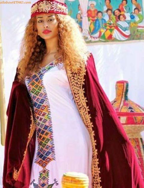 ethiopian traditional clothes habesha kemise 50
