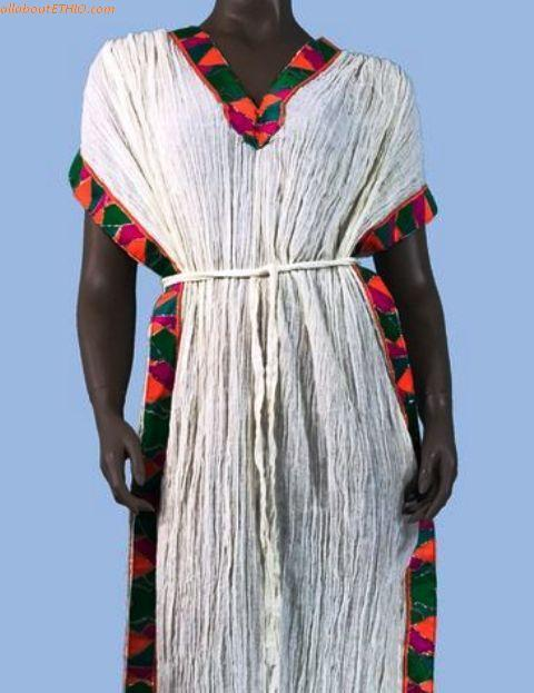 ethiopian traditional clothes habesha kemise 54