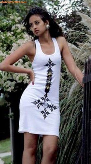 ethiopian traditional clothes habesha kemise 8