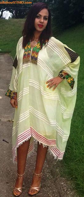 ethiopian traditional clothes habesha kemise 89