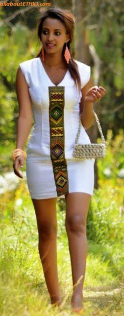 ethiopian traditional clothes habesha kemise 9